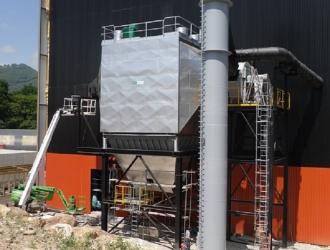 Zdjęcie główne #22 - Elektrofiltry w biomasowych instalacjach wielokotłowych