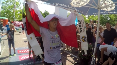 Zdjęcie główne #23 - Robert Karaś mistrzem świata w Triple Ultra Maraton!
