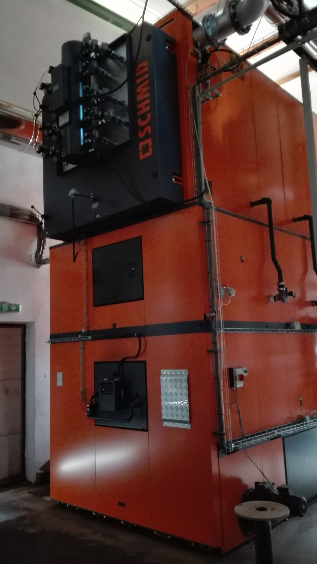 Zdjęcie główne #1068 - GAMBEX - zakład produkcyjny branży drzewnej
